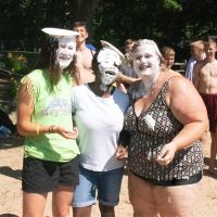 Pie a Cabin Leader