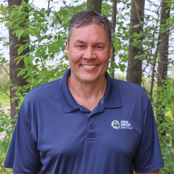 Kevin Grifhorst, Camp Director